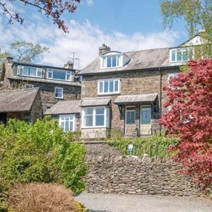 Ferienhaus-Urlaub im Nationalpark Lake District