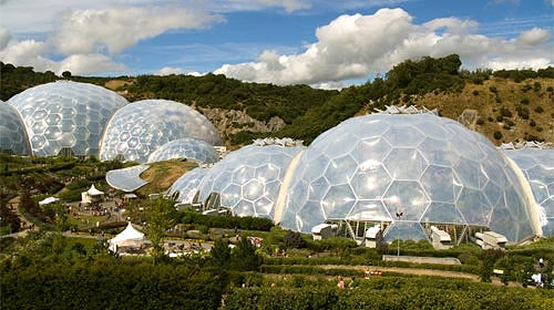 Das Eden Project