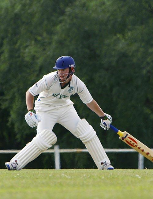 Cricket Spieldauer