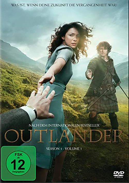 Highlight der Schottland-Filme: die TV-Serie Outlander
